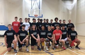 U18 Blackhawks (Junior Men A)